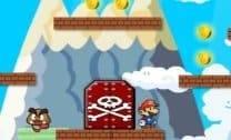 Mario e as Moedas de Ouro