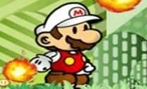 Mario e os zumbis