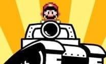 Mário e sua missão