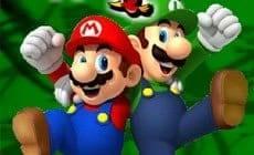 Mario Jungle Escape 2