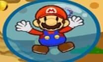 Mario na bolha