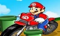 Mario na Moto