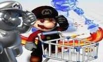 Mario no Cart Radical