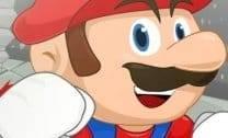 Mario no Castelo