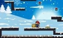 Mario no Gelo
