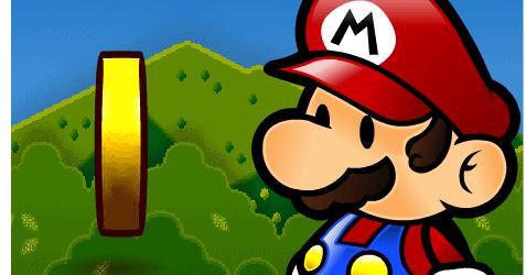 Mario Power