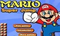 Mario Super Salto