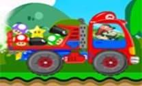 Mario super truck
