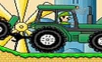 Mario trator