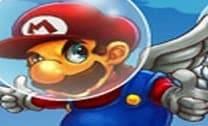 Mario voador