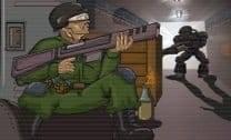 Matando Soldados