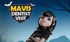 Mavis Dentist Visit