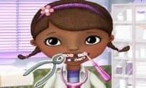 McStuffins No Dentista