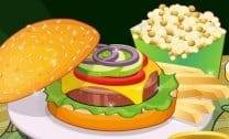 Mega hamburgue