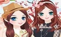Meninas Encantadoras
