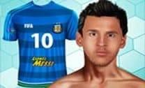 Messi Reforma Mágica 2014