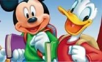 Mickey jogo da memoria