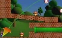 Mini Golfe Mario
