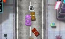 Missão GTA