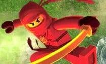 Missão Ninja