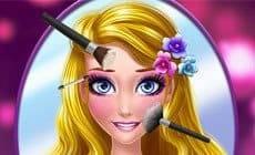 Modern Princess Perfect Make Up
