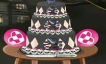 Monsterhigh Cake
