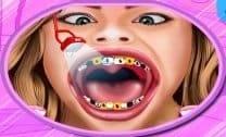 Montana no Dentista