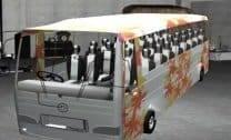 Montar Ônibus