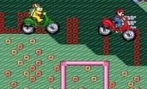 Moto de Mario