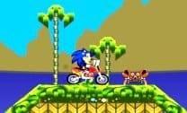 Moto do Sonic