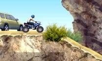 Moto em ATV 3D