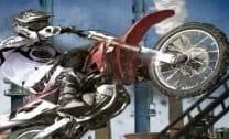Moto Industrial 3D