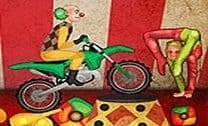 Motociclista Do Circo