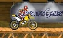 Motocross Irado