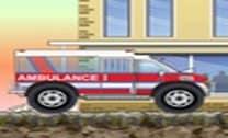 Motorista de ambulancia