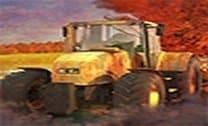 Motorista De Trator Agricultor 2