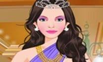 Mudar Visual da Princesa