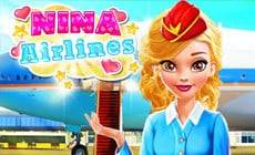 Nina - Airlines