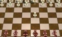 Nobre Xadrez 3D