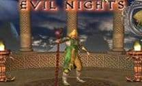 Noites Do Mal