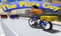 O Cara Da Pizza