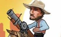 O Cowboy vs Alienígenas