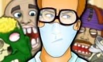 O Dentista de Zumbis
