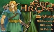 O Elfo Arqueiro