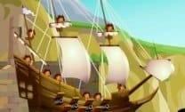 O Resgate da Pirata