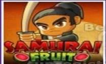 O Samurai Das Frutas
