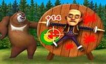 O Show Dos Irmãos Ursos