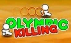 Olympic Killing