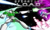 Operação de carga