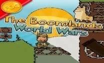Os Boomlands: Guerras Mundiais